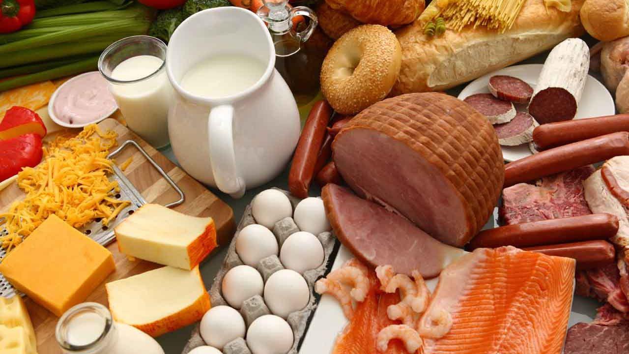 اضرار زيادة البروتين في الجسم